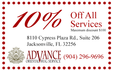 20% off all services